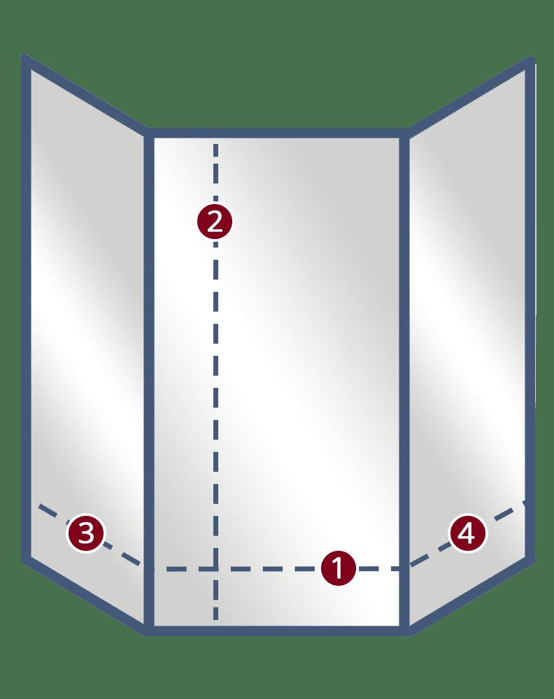 9 Neo Angle Full framed