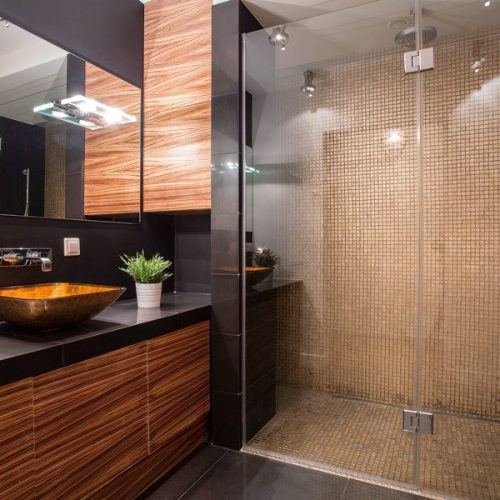 Planning Your Bathroom Update | Blog | Update Your Bathroom with a Frameless Shower | Anchor-Ventana Glass