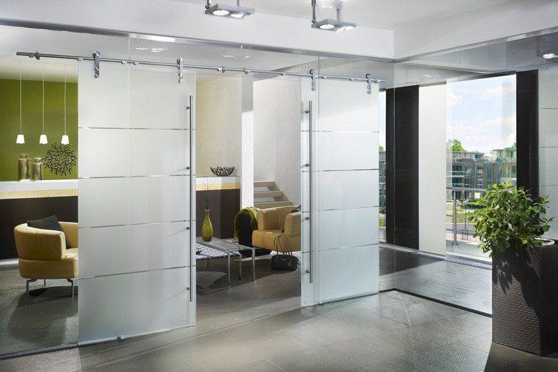 Commercial Interior Glass Commercial Gallery Anchor Ventana Glass