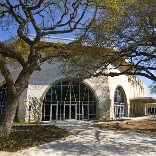 Curtain Wall Entrance | Entrances Gallery | Commercial Products | Anchor-Ventana Glass