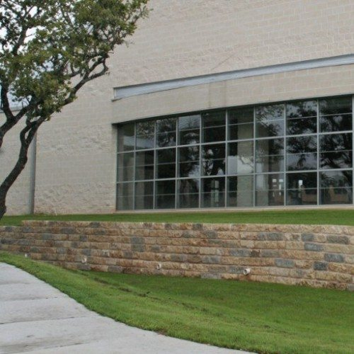 Flush Glazed Store Front | Commercial Storefronts | Commercial Products | Anchor-Ventana Glass