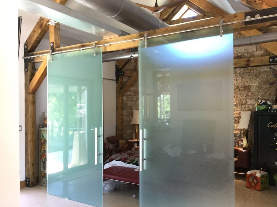 Glass Wall Systems | Residential Gallery | Anchor-Ventana Glass