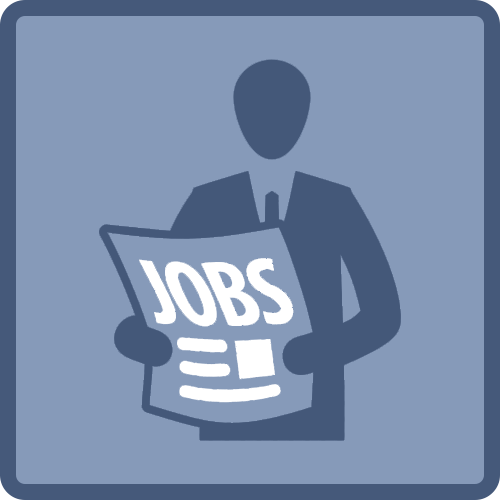 Job Openings Icon | About Us | Anchor-Ventana Glass