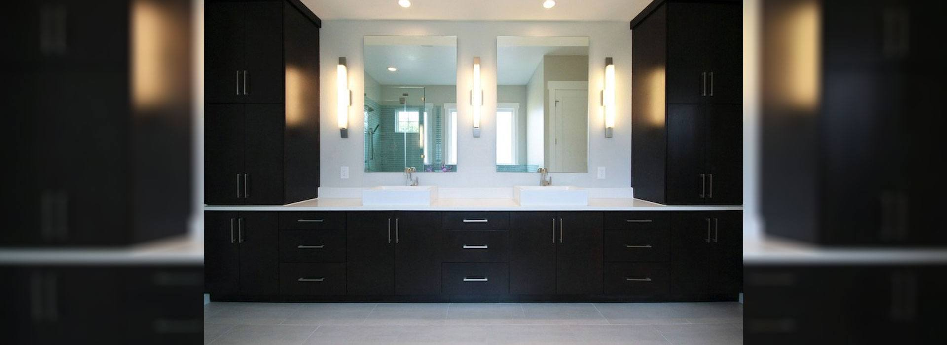 Frameless Mirrors | Residential Products | Anchor-Ventana Glass Company | Austin Glass