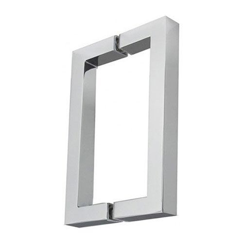 Square Handle | Hardware Options | Residential | Anchor-Ventana