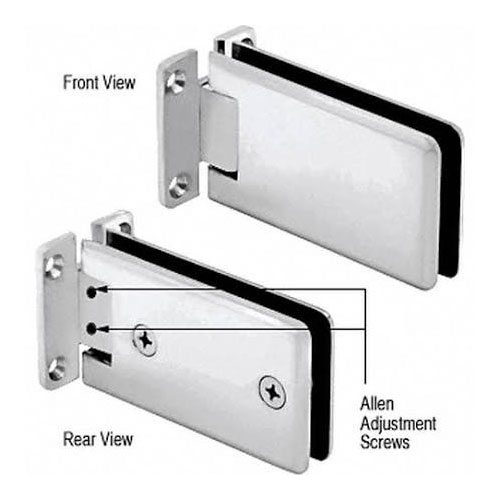 Grande Hinge | Hardware Options | Residential | Anchor-Ventana