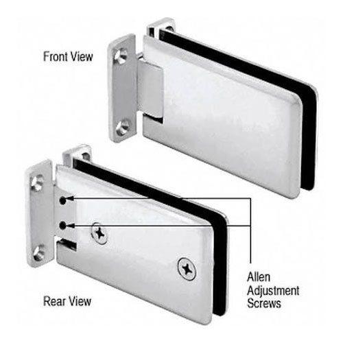 Grande Hinge | Hardware Options | Residential | Anchor-Ventana