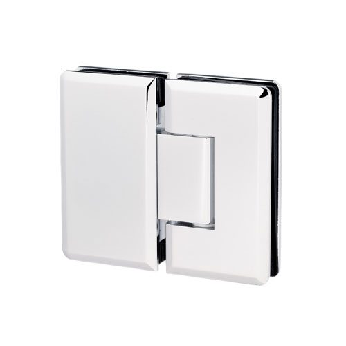 Glass-to-Glass Hinge | Hardware Options | Residential | Anchor-Ventana