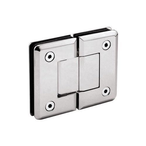 Glass-to-Glass Mount | Hardware Options | Residential | Anchor-Ventana