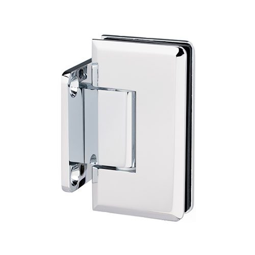 Beveled & Rounded Hinge | Hardware Options | Residential | Anchor-Ventana