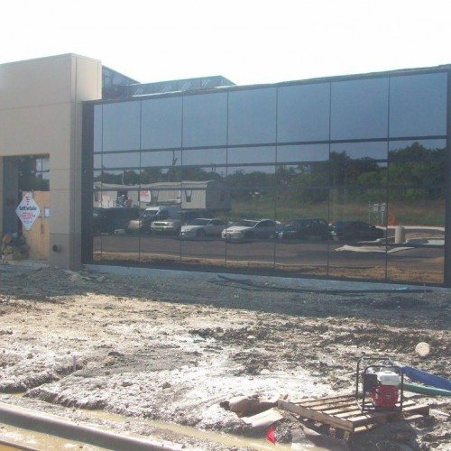 STAR Park at Texas State University | Commercial Projects | Anchor-Ventana