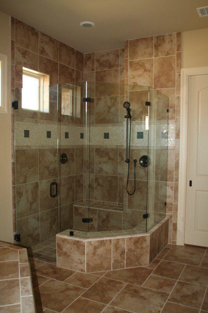 Frameless Shower Enclosures Gallery Residential Anchor