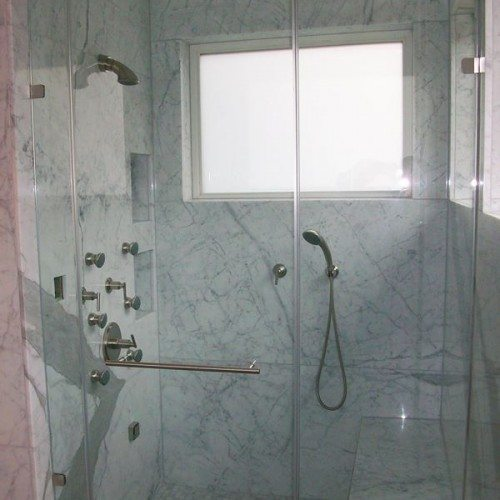 Anchor-Ventana Glass has frameless glass enclosures with the polished edges that give our showers that unmistakable look of quality   Shower Gallery   Anchor-Ventana Glass